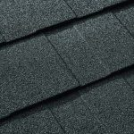 Charcoal Extralight tile