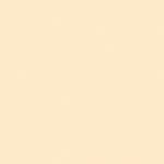 Liniar conservatory roof colour cream